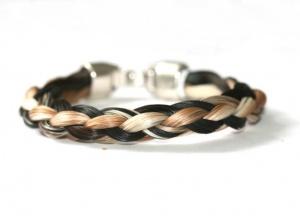 MA001 Armband geflochten